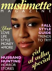 Image of Muslimette - Muslim Women Magazine.